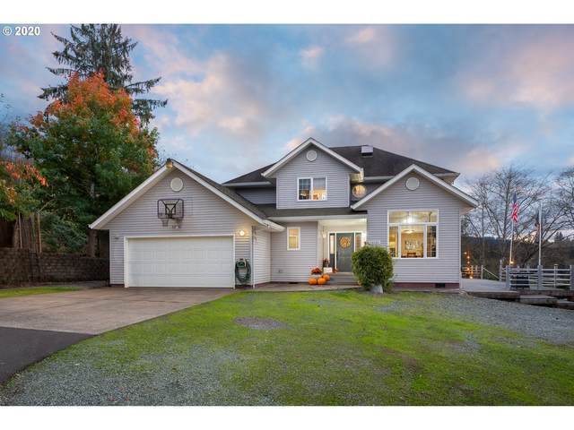 16935 Mt Hebo Rd, Cloverdale, OR 97112 (MLS #20224418) :: Brantley Christianson Real Estate