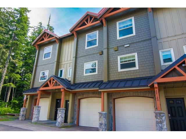 88130 E Outback Way, Government Camp, OR 97028 (MLS #20224525) :: Brantley Christianson Real Estate