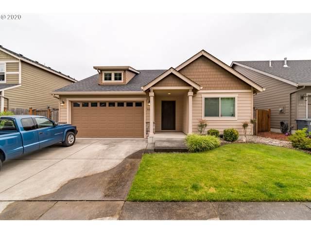 4431 Wendover St, Eugene, OR 97404 (MLS #20224621) :: Fox Real Estate Group