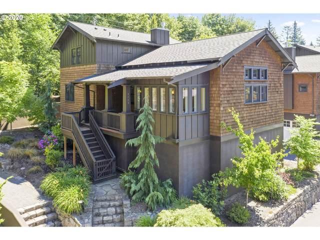 3243 NW Skyline Blvd, Portland, OR 97229 (MLS #20224635) :: Holdhusen Real Estate Group
