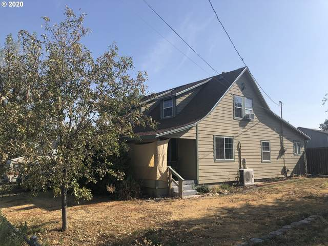 180 NE Douglas St, Pilot Rock, OR 97868 (MLS #20224653) :: Beach Loop Realty