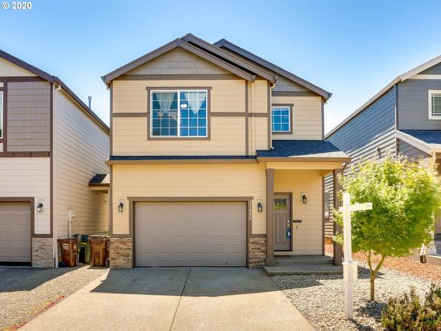 31896 NW Claxtar St, North Plains, OR 97133 (MLS #20224704) :: TK Real Estate Group