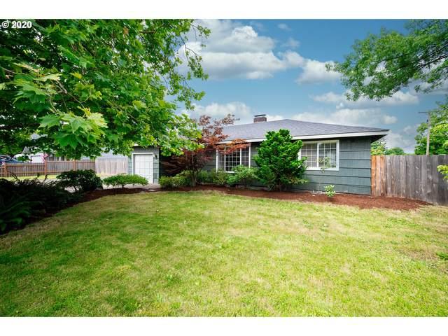 280 N Garden Way, Eugene, OR 97401 (MLS #20224837) :: Fox Real Estate Group