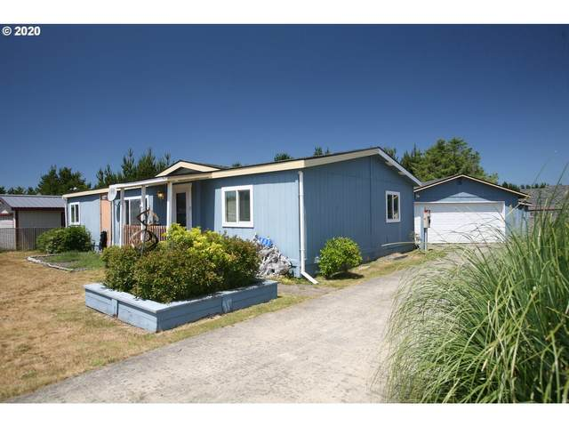 805 Oysterville Rd, Ocean Park, WA 98640 (MLS #20224846) :: Fox Real Estate Group
