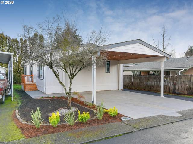 18780 Central Point Rd #9, Oregon City, OR 97045 (MLS #20224876) :: McKillion Real Estate Group