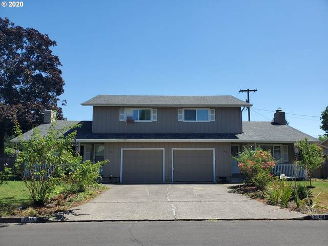 2609 Quince St, Eugene, OR 97404 (MLS #20224898) :: Stellar Realty Northwest