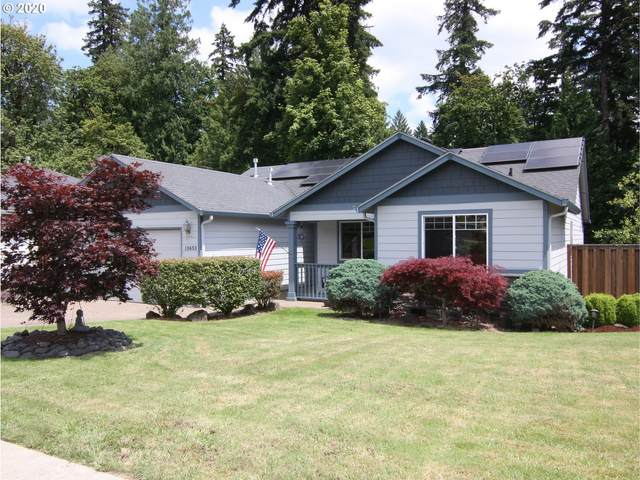 13653 SE Jamie Ct, Clackamas, OR 97015 (MLS #20224962) :: Piece of PDX Team