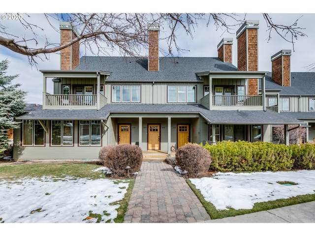 568 W Jefferson Ave, Sisters, OR 97759 (MLS #20225129) :: Stellar Realty Northwest
