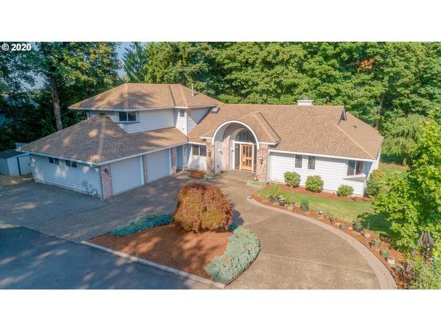 10510 SW 30TH Ave, Portland, OR 97219 (MLS #20225130) :: Beach Loop Realty