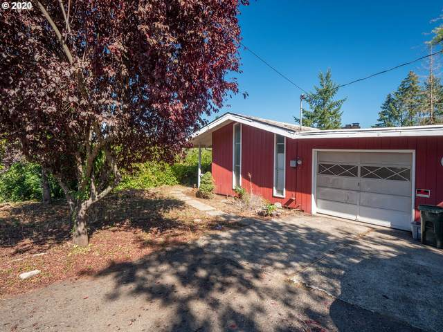 887 W Pilger St, Roseburg, OR 97471 (MLS #20225160) :: Duncan Real Estate Group