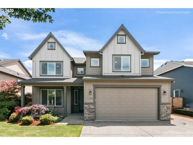 1130 37TH Ave, Forest Grove, OR 97116 (MLS #20225270) :: Next Home Realty Connection