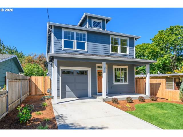 9185 N Berkeley Ave, Portland, OR 97203 (MLS #20225413) :: Cano Real Estate