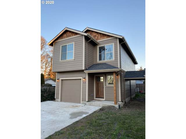 414 Sunset Ct, Amity, OR 97101 (MLS #20225444) :: McKillion Real Estate Group