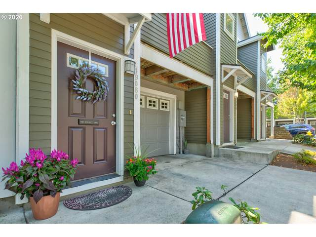 19080 SW Quinn Ct, Beaverton, OR 97003 (MLS #20226006) :: Next Home Realty Connection