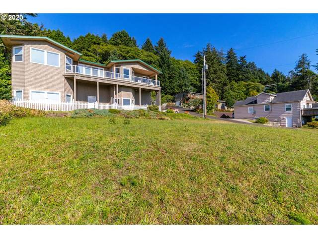 Allen, Depoe Bay, OR 97341 (MLS #20226011) :: Premiere Property Group LLC