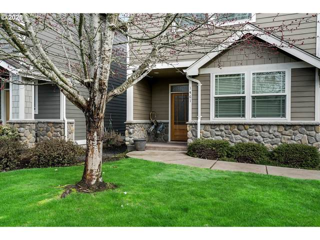 1461 60TH Ave, Sweet Home, OR 97386 (MLS #20226029) :: Fox Real Estate Group