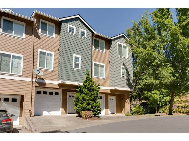 10486 NW Forestview Way, Portland, OR 97229 (MLS #20226197) :: Piece of PDX Team