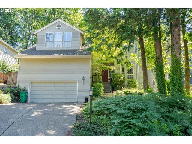 3702 SW Cullen Blvd, Portland, OR 97221 (MLS #20226223) :: Stellar Realty Northwest