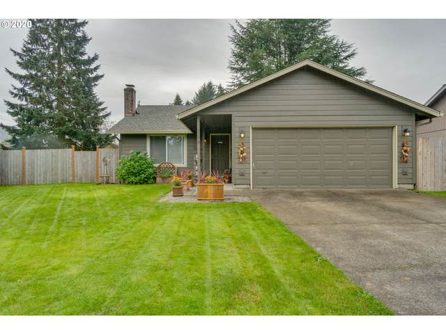 2179 Dahlia St, Woodland, WA 98674 (MLS #20226261) :: Gustavo Group