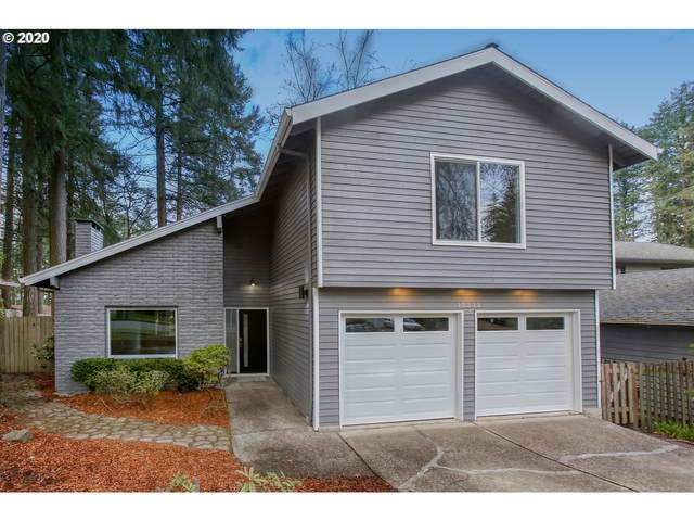 13535 SW Hart Rd, Beaverton, OR 97008 (MLS #20226277) :: Lucido Global Portland Vancouver