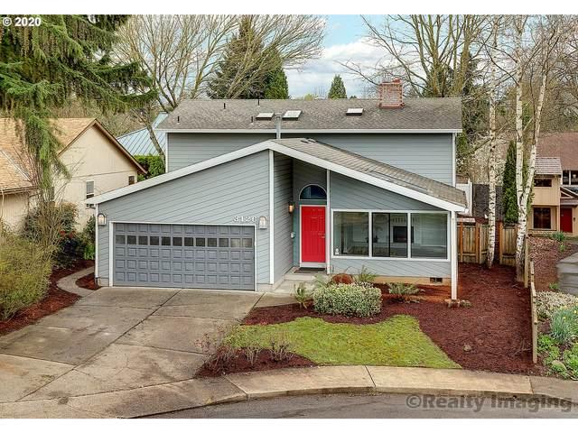 3126 SE Tindall Cir, Portland, OR 97202 (MLS #20226397) :: Change Realty