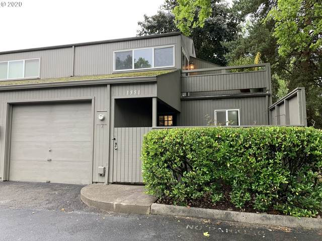 1551 NW Tanasbrook Ct, Beaverton, OR 97006 (MLS #20226507) :: Next Home Realty Connection