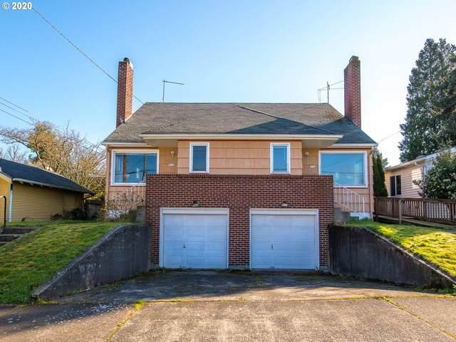 5714 NE 14TH Ave, Portland, OR 97211 (MLS #20226686) :: Premiere Property Group LLC