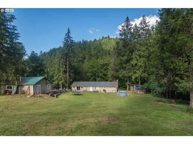 852 Lees Creek Rd, Myrtle Creek, OR 97457 (MLS #20226798) :: Fox Real Estate Group