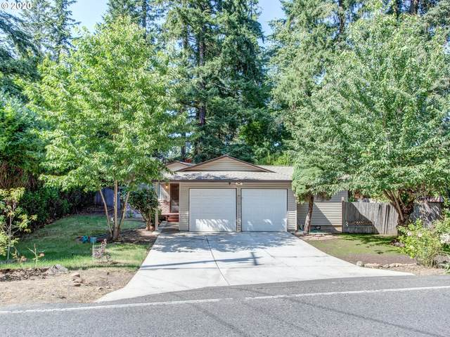 5711 Mcewan Rd, Lake Oswego, OR 97035 (MLS #20226987) :: Townsend Jarvis Group Real Estate