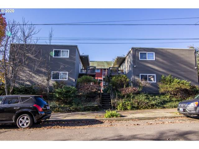 131 SE 22ND Ave, Portland, OR 97214 (MLS #20227028) :: Next Home Realty Connection