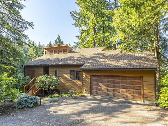 63 Aquinas St, Lake Oswego, OR 97035 (MLS #20227051) :: Gustavo Group