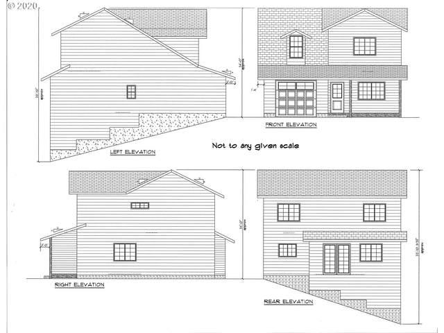 4000 Sequoia Loop Lot 143 Tl118, Netarts, OR 97143 (MLS #20227143) :: Gustavo Group