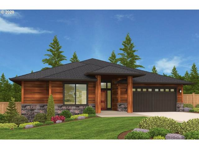 0 Childs Ct, Lake Oswego, OR 97035 (MLS #20227203) :: The Galand Haas Real Estate Team
