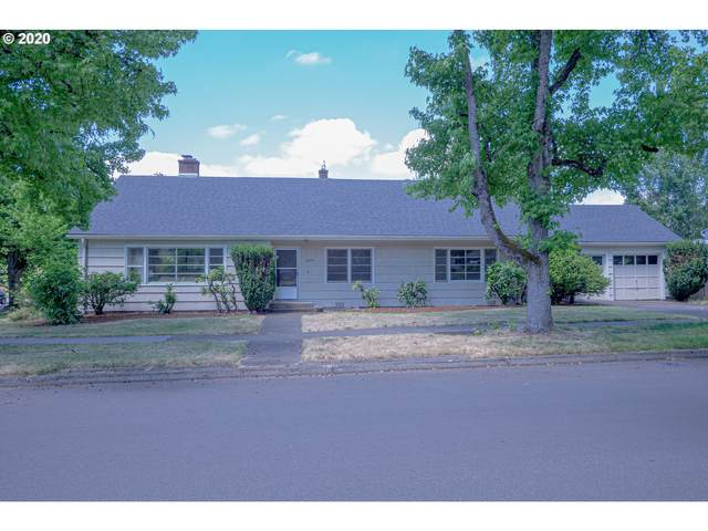 2290 Harris St, Eugene, OR 97405 (MLS #20227399) :: Song Real Estate