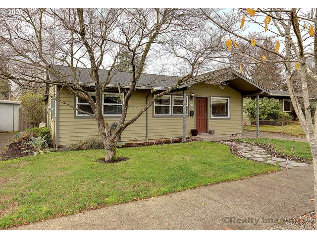 4105 SE 74TH Ave, Portland, OR 97206 (MLS #20227403) :: The Galand Haas Real Estate Team
