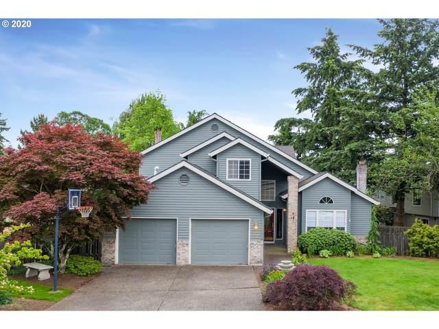 6122 Churchill Downs Dr, West Linn, OR 97068 (MLS #20227579) :: Fox Real Estate Group