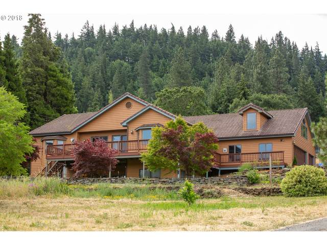 529 Highline Dr, Hood River, OR 97031 (MLS #20227628) :: Gustavo Group