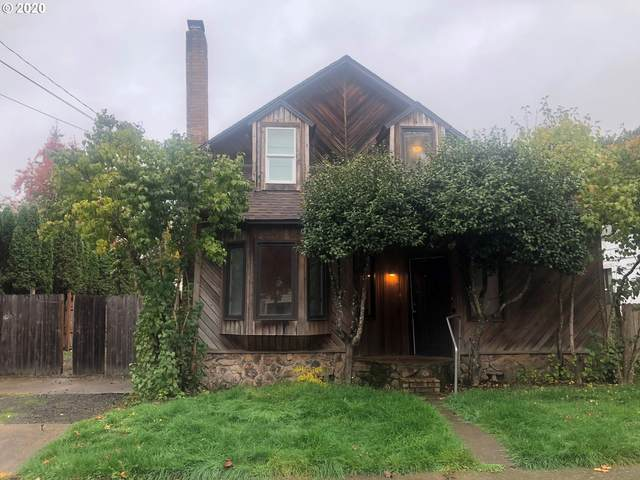 530 NW 13TH St, Corvallis, OR 97330 (MLS #20227767) :: Holdhusen Real Estate Group