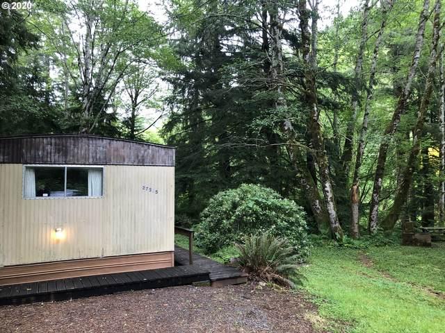 27595 Ridge View Way, Nehalem, OR 97131 (MLS #20227773) :: Fox Real Estate Group