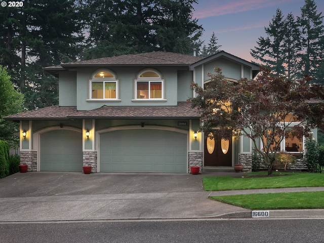 16600 SW Red Rock Way, Beaverton, OR 97007 (MLS #20227794) :: Beach Loop Realty