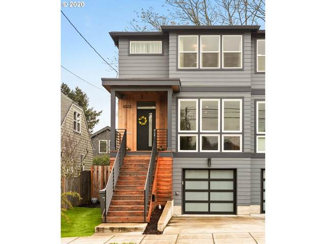 6522 NE Grand Ave, Portland, OR 97211 (MLS #20227846) :: Holdhusen Real Estate Group