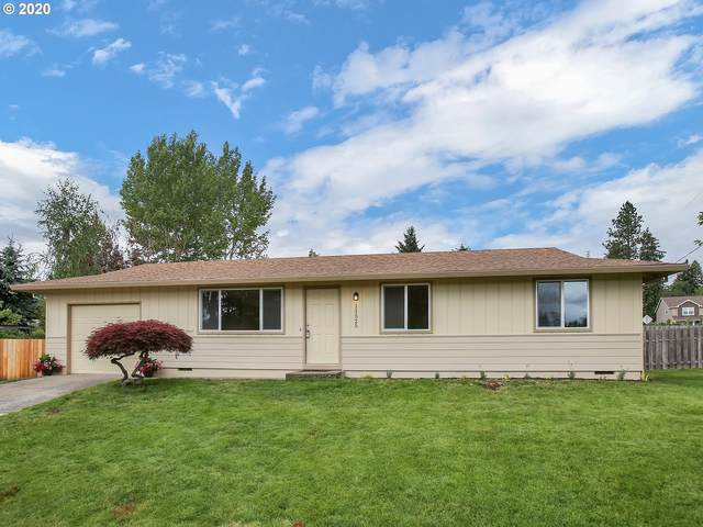 11525 SW Tigard Dr, Tigard, OR 97223 (MLS #20228060) :: Holdhusen Real Estate Group