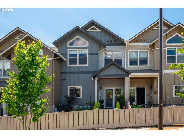16201 SE Pyrite St, Damascus, OR 97089 (MLS #20228113) :: Next Home Realty Connection