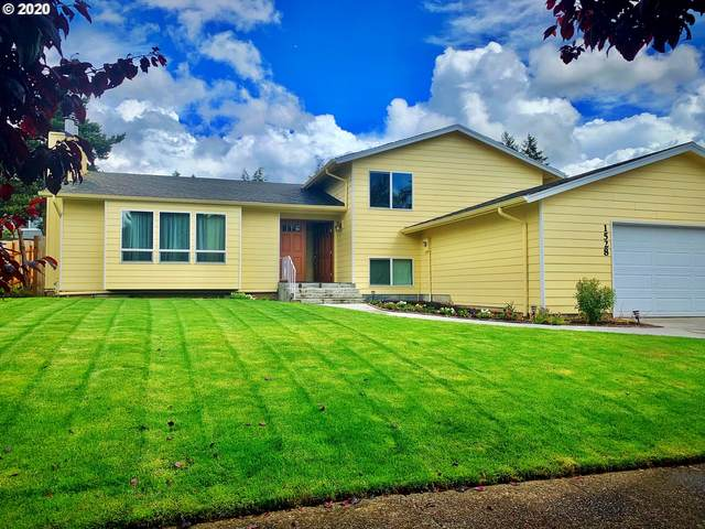 1528 NW Willowbrook Ct, Gresham, OR 97030 (MLS #20228282) :: Piece of PDX Team