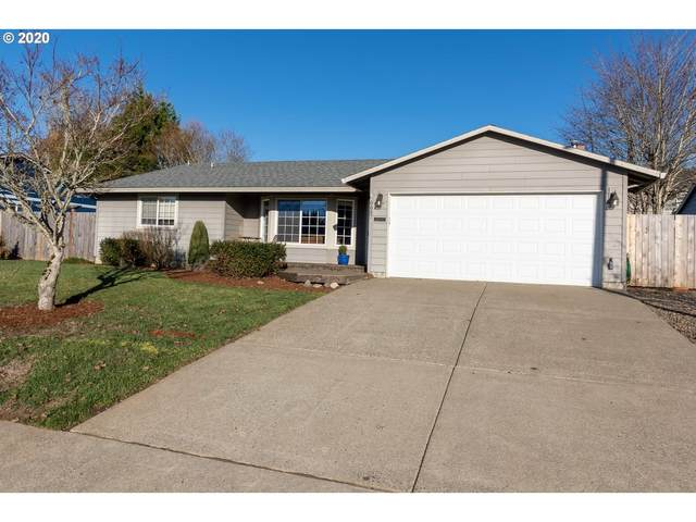 6657 SE Gladys St, Hillsboro, OR 97123 (MLS #20228456) :: Next Home Realty Connection