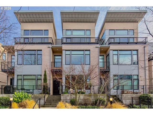 2180 NW 16TH Ave, Portland, OR 97209 (MLS #20228525) :: Cano Real Estate