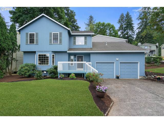 1 Pheasant Run, Lake Oswego, OR 97035 (MLS #20228622) :: Beach Loop Realty