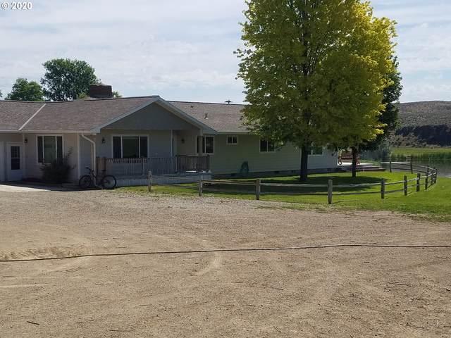 29242 Hwy 86, Baker City, OR 97814 (MLS #20228696) :: Holdhusen Real Estate Group