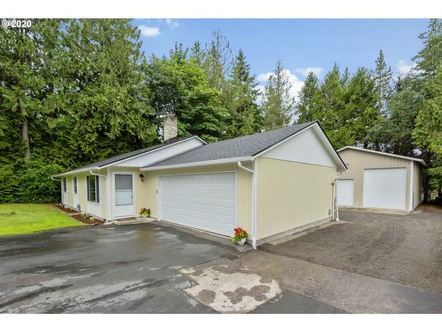 469 Hall Rd, Silver Lake , WA 98645 (MLS #20228794) :: Change Realty