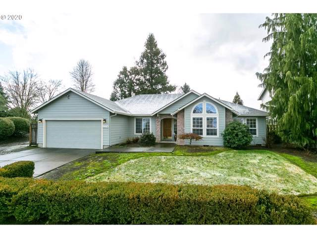 2278 NE Lindsey Dr, Hillsboro, OR 97124 (MLS #20228869) :: Matin Real Estate Group